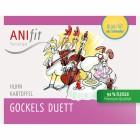 Cock's Duet (Gockels Duett) 200g (6 Piece)